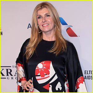 Connie Britton Will Play Roger Ailes' Wife in Upcoming Movie!