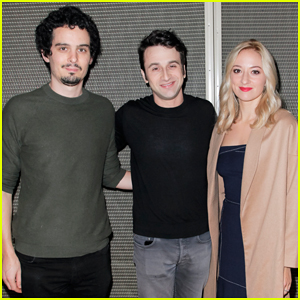 Damien Chazelle Teams Up with Netflix for New Musical Drama, 'The Eddy'!