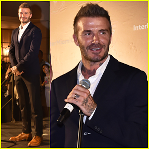 David Beckham's Stadium Plan for Future MLS Team Wins Vote!