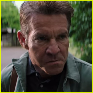 Dennis Quaid Refuses to Leave His House in 'The Intruder' Trailer - Watch Now!