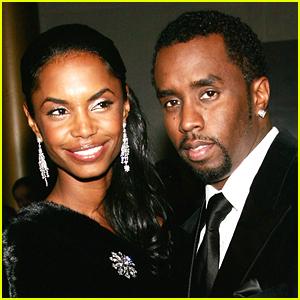 Sean 'Diddy' Combs Breaks Silence on Kim Porter's Death
