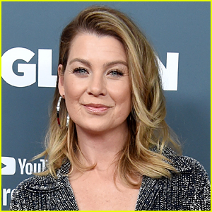 Ellen Pompeo Calls Out Magazine for Lack of Diversity at Photo Shoot