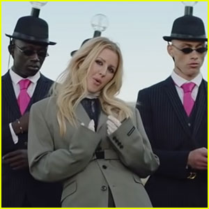 Ellie Goulding & Swae Lee's 'Close to Me' Music Video Brings Them to Budapest - Watch Now!