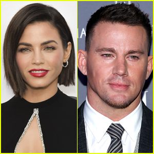 Jenna Dewan & Channing Tatum's Daughter Has the Sweetest Christmas List for Santa