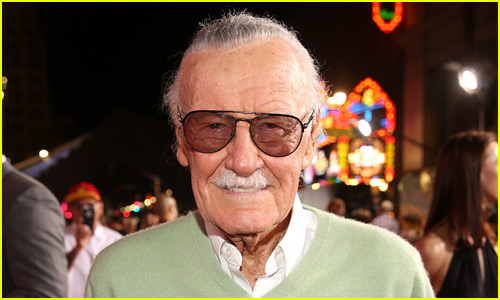 Stan Lee - 15 Most Iconic Marvel Characters He Created
