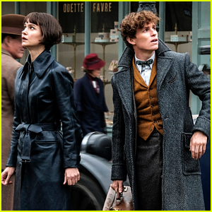 Is There a 'Fantastic Beasts: The Crimes of Grindelwald' End Credits Scene?