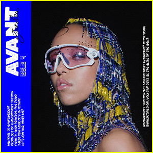 FKA twigs Drops Fourth Installment of Digital Zine 'AVANTgarden'