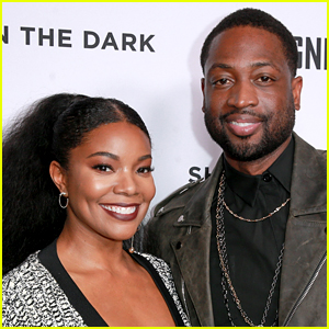 Gabrielle Union Welcomes Baby Girl Via Surrogate with Husband Dwyane Wade!