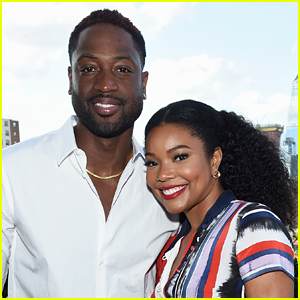 Gabrielle Union & Dwyane Wade's Daughter's Name Revealed!