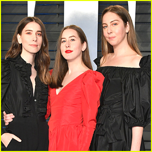 Haim Sisters Open Up About Firing Agent Over Gender Pay Disparity