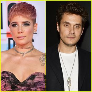Halsey Seemingly Responds to John Mayer Romance Rumors