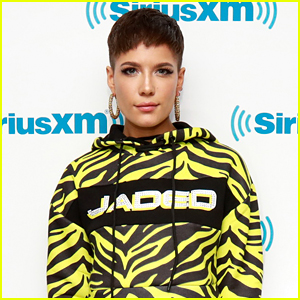 Halsey Addresses the Rumors About Dating John Mayer - Watch!