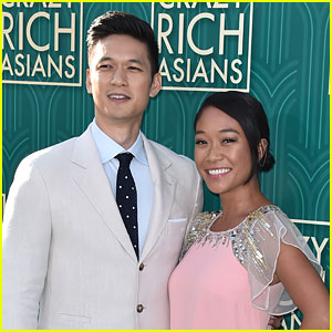 Crazy Rich Asians' Harry Shum Jr's Wife Shelby Rabara Is Pregnant!