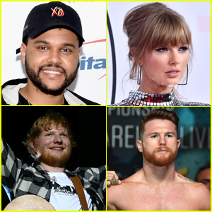 Highest Paid Celebrities Under 30 - Which Star Earned the Most in 2018?