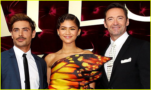 Hugh Jackman's Tour - 10 Special Guests We'd Like to See!