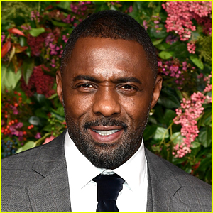 Idris Elba Continues to Prove He's Sexiest Man Alive, This Time with a Shirtless Muscle Photo!