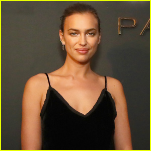 Irina Shayk Shares Rare Glimpse Into Her Life as a Mom