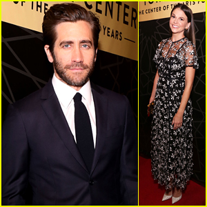 Jake Gyllenhaal, Sutton Foster & More Step Out for NYC Center's 'A Chorus Line' Gala Performance!