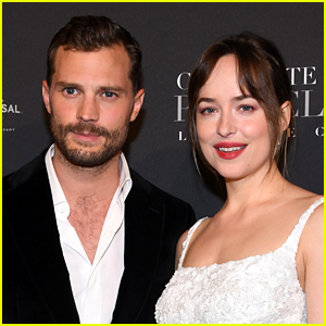 Jamie Dornan Probably Won't Take a Job Like 'Fifty Shades' Ever Again