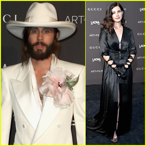 Jared Leto Photos News And Videos Just Jared Page 9
