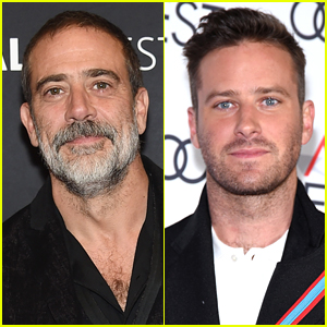 Jeffrey Dean Morgan Slams Armie Hammer's Stan Lee Tweet in Now-Deleted Post
