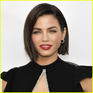 Jenna Dewan Is Keeping Things Positive Amid Comparisons to Jessie J in Her Instagram Comments