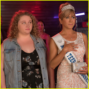 Jennifer Aniston & Danielle Macdonald Star in 'Dumplin' Trailer - Watch Now!
