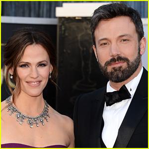 Jennifer Garner & Ben Affleck Are Officially Divorced