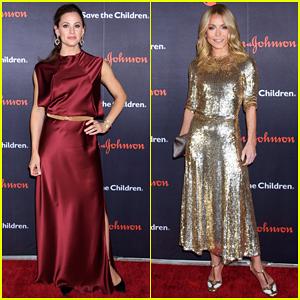 Jennifer Garner Teams Up with Save the Children & Barneys New York for Make Change Holiday Campaign!