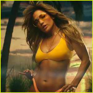 Jennifer Lopez Flaunts Six-Pack Abs in 'Te Guste' Music Video - Watch Here!