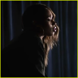 Jennifer Hudson Debuts Inspiring Music Video for 'I'll Fight' From 'RBG' - Watch!