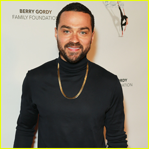 Jesse Williams Gives Update On Relationship with 'Grey's Anatomy's Sarah Drew: 'That's My Buddy'