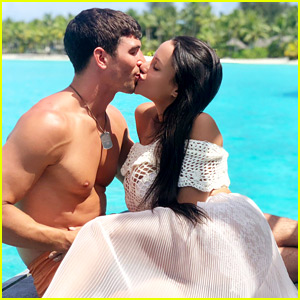 Cody & Jessica Nickson Share New Photos from Their Honeymoon!