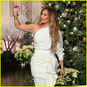 Jennifer Lopez Addresses Whether She Will Marry Boyfriend Alex Rodriguez - Watch Now!