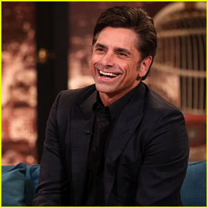 John Stamos Details His Awkward Experience While Giving a Sample at Fertility Clinic!