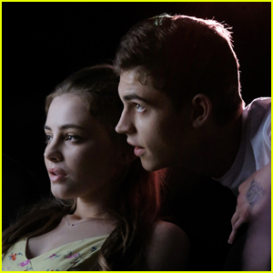 Josephine Langford & Hero Fiennes Tiffin Fall For Each Other in First 'After' Trailer - Watch!