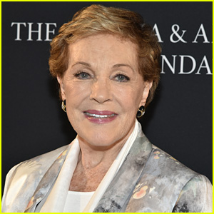 Julie Andrews Has a Secret Role in 'Aquaman' - Find Out More!