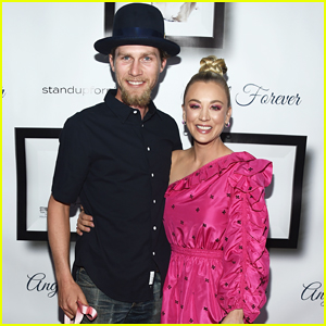 Kaley Cuoco On Marriage Life with Karl Cook: 'He's My Dream Guy'