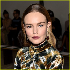 Kate Bosworth to Star in Post-Apocalyptic Movie 'Genesis'