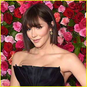 Katharine McPhee Releases a Live Concert Album - Listen Now!