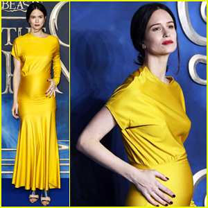 Katherine Waterston Reveals She's Expecting First Child at 'Fantastic Beasts' UK Premiere!