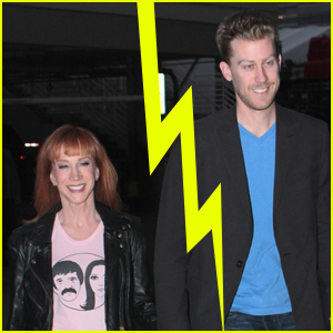 Kathy Griffin & Randy Bick Split After 7 Years of Dating