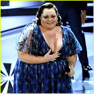 Greatest Showman's Keala Settle Suffered a Stroke One Week Before Her Oscars 2018 Performance