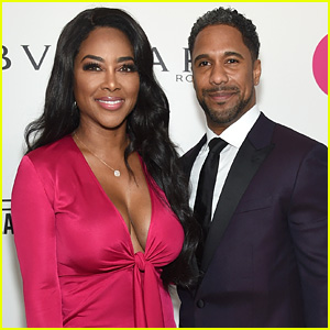 Kenya Moore & Husband Marc Daly Welcome Baby Girl - Find Out Her Name!