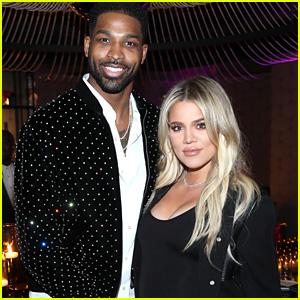 The Kardashians React to Tristan Thompson's Cheating Scandal on 'KUWTK'