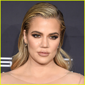 Khloe Kardashian Says Tristan Thompson Was Lucky She Was 9 Months Pregnant When Cheating Scandal Broke
