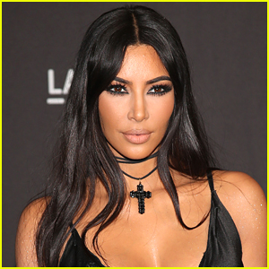 Kim Kardashian Forced to Evacuate Home Due to Wildfires in Calabasas