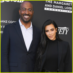 Kim Kardashian Says She Had to 'Educate' Kanye West After His Meeting with President Trump