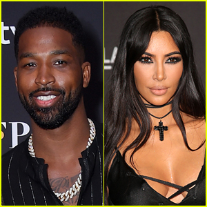See What Kim Kardashian Did Behind Tristan Thompson's Back in Khloe's Delivery Room