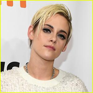 Kristen Stewart in Talks to Star in 'Happiest Season'!